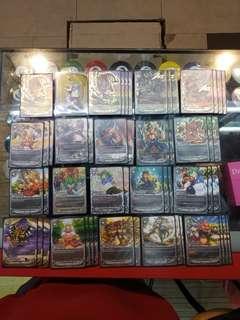 Link Dragon Order Size 1 Build Deck