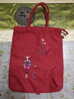 Mani Mani de Reiko Shoulder Document Bag