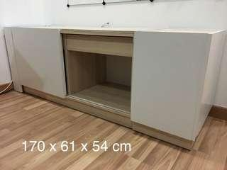 Tv or office cabinet