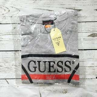 Guess tshirt grah