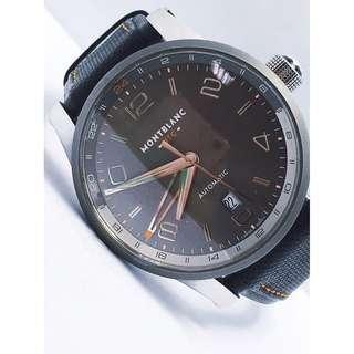 桃園長榮當舖【名錶 流當精品】*W11595型:M29430 萬寶龍錶