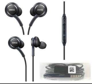 Samsung AKG earpiece
