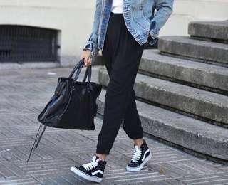 Vans Sk8-Hi Sneakers Size 7 Women's