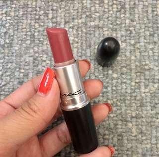 MAC Lipstick in Twig
