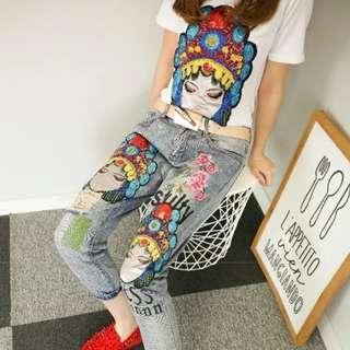 High Fashion Pants