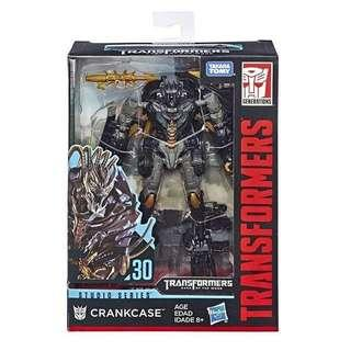 Transformers Studio Series 30 Crankcase