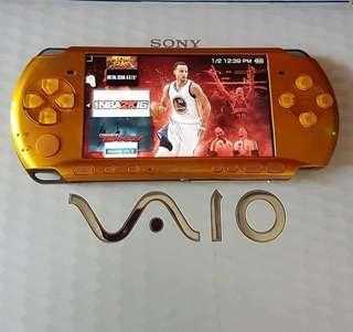 Sony PSP 3000 Slim