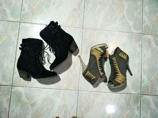 Boots buy1 take 1