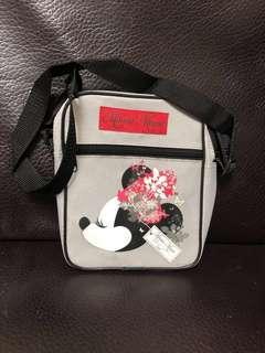 Minnie bag $35(全新)