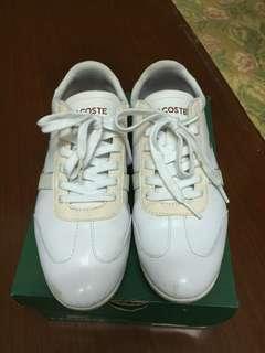 Lacoste woman shoes