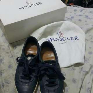 Moncler Sneakers Authentic Size 40