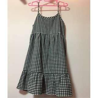 BN Super Trendy Korean-Inspired Dress