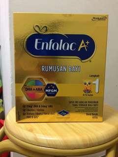 Enfalac A+ Rumusan 1
