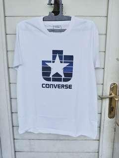 Kaos converse original cowok