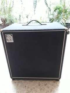Amplifier Bass AMPEG BA 115