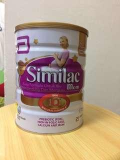 SIMILAC FOR MUM