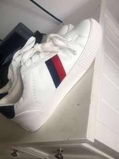 Brand new casual sneakers
