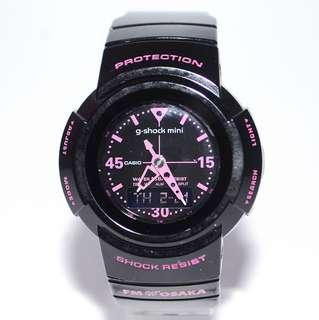 Casio G-shock Mini
