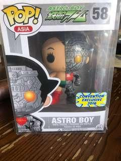 Astro Boy Funko Pop