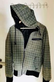 IPZONE Double sided jacket 100% ORIGINAL