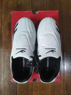Prospecs Taekwondo Shoes