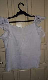 Islet blouse