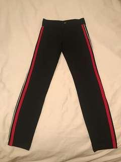 Zara leggings, size XS