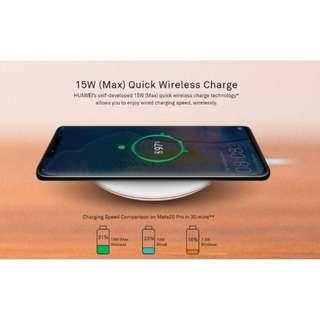 🚚 Huawei Wireless Charger 15W
