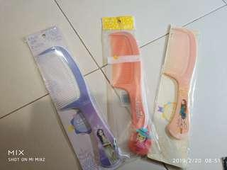 Sisir take all 15 rb