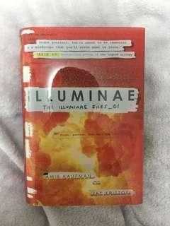 Illuminate by Amie Kaufman