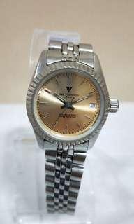 Izax Valentino Watch
