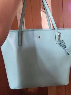 FAST SALW AUTHENTIC KATE SPADE TOTE BAG