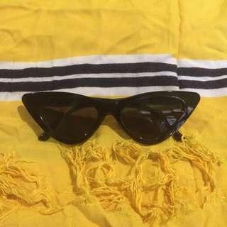 Black Katty sunglasses #SuperDeal