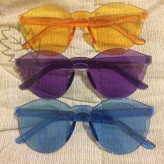 Take All 70k Candy Sunglasses #SuperDeal