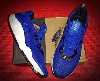 MBT X Trainer Limited Edition Running Shoes