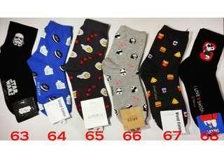 Korean Socks (part 10)
