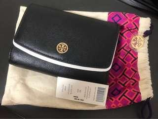 Tory Burch Authentic Short Wallet