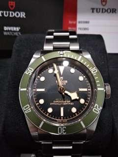 Tudor Black Bay Harrods Edition-79230G