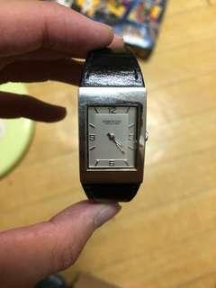 Kenneth Cole women watch used 2nd hand no battery