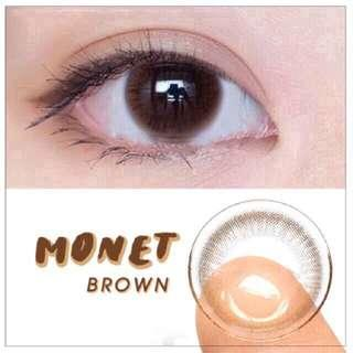 Monet Brown (Graded and Non-graded)