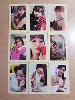 [WTS/WTT] TWICE PREORDER BENEFIT ALL FOR $15