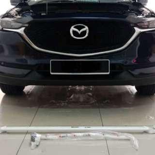 Mazda CX-5 Ultra racing bar
