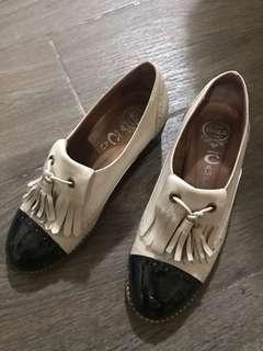 Jeffrey campbell 紳士鞋