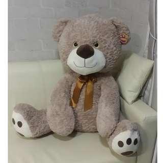 Huggable Bear (life size - New)