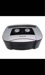 Air Purifier Honeywell