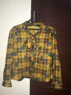 GUCCI LOOK ALIKE SHIRT