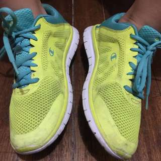 0e11a84f5 Champion Running Shoes
