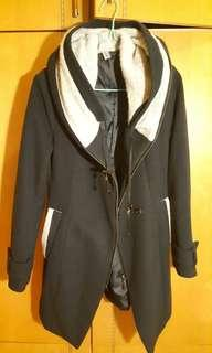 韓購長褸 long jacket from Korea