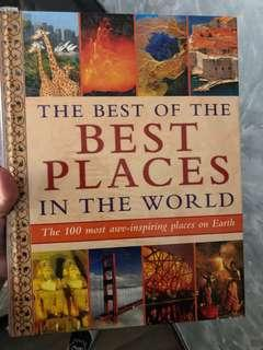 🚚 The best of the best place in the world