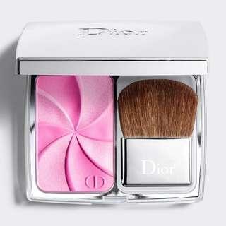 Dior ROSY GLOW LOLLI' GLOW 胭脂 6.5g